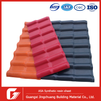 Trustworthy China supplier royal tile ,synthetic resin roofing tile, corrugated stone coated metal roofing tile