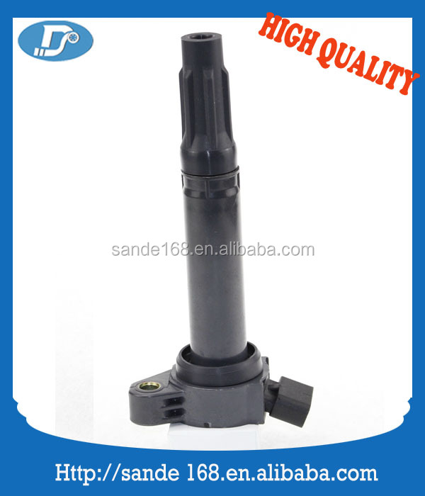 High Quality For Toyota Camry Ignition Coil OEM 90919-02255 90919-02251