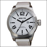 Waterproof fashionable watches men sport watch