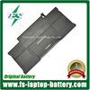 "7.3V 50WH A1405 original laptop Battery for Apple Macbook Air 13"" 2011 2010 2012"