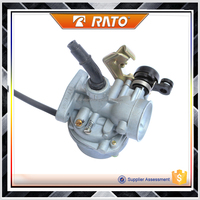 Factory sale PZ17 motorcycle 50cc 70cc carburetor