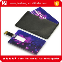 Full capacity high speed plastic usb lan card driver with custom printing logo