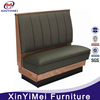 Fashion and shining booth seat sofa/furniture sofa2014/double sided sofa