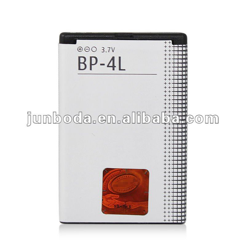 High quality relpacement mobile phone battery for Nokia BP-4L