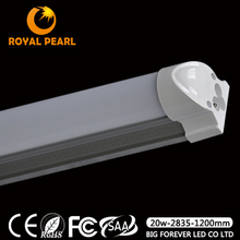 Pure White ,warm white led tubes 1200 18w,And Best Selling 18w 4ft integrated led tube light