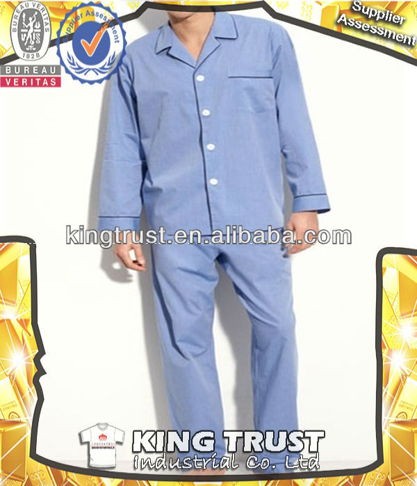 New style autumn and winter footed adult pajamas