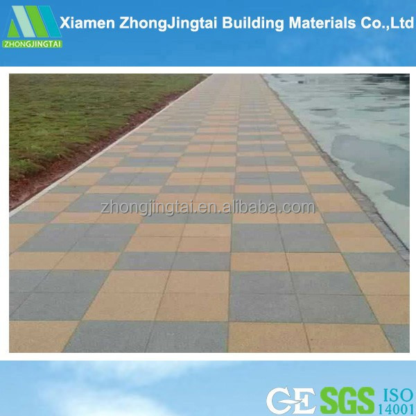 vermiculite brick for Flooring with CE Certificate