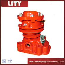 best water pump utb 650 tractor cooling water pump