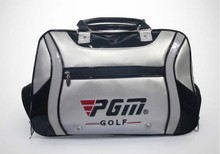 Customized made golf Boston Bag classic golf bag