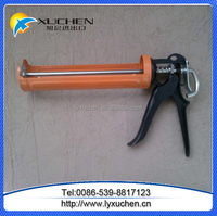 Low price steel Caulking Gun Silicone Gun for Building Construction