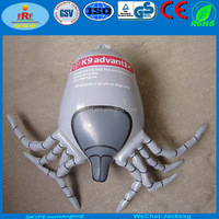Display Promotions PVC Inflatable Tick