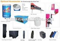 Pop up tent canopy, accessories, bag
