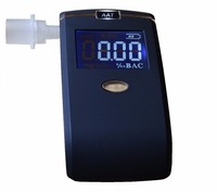 Professional breathalyzer digital wine alcohol tester With Good Service
