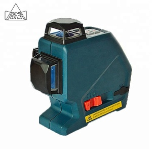 cross line laser level BOSCH