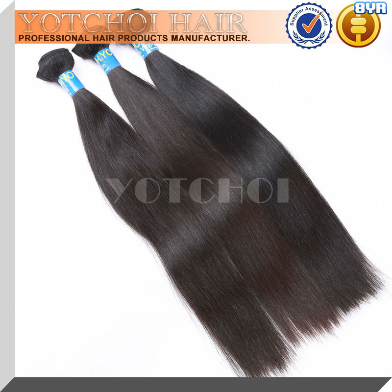 100% No Shedding Tangle Free High Quality micro beads brazilian bulk hair extensions without weft