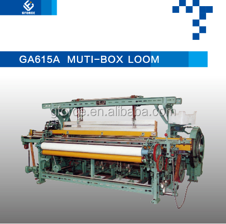 Shuttles, dobby, Jacquard power loom machine
