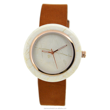 New Arrival Fancy Ladies Wrist Watches Vogue Mable Stone Best Seller Alibaba Watch for Women Men