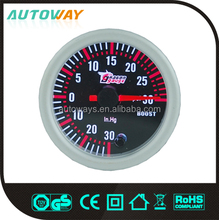 52mm Digital lcd boost gauge