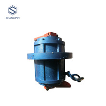 YZUL series vertical vibrating sieve motor machine