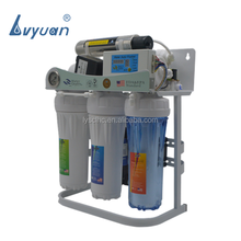 residential ro system water purifier 6 stages water treatment filters guangdong