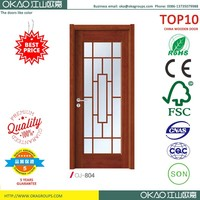 Supply hotel flush wooden door frames designs