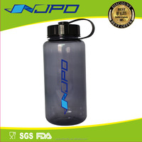 Clear Color with Custom Printing BPA FREE Large Plastic Water Containers