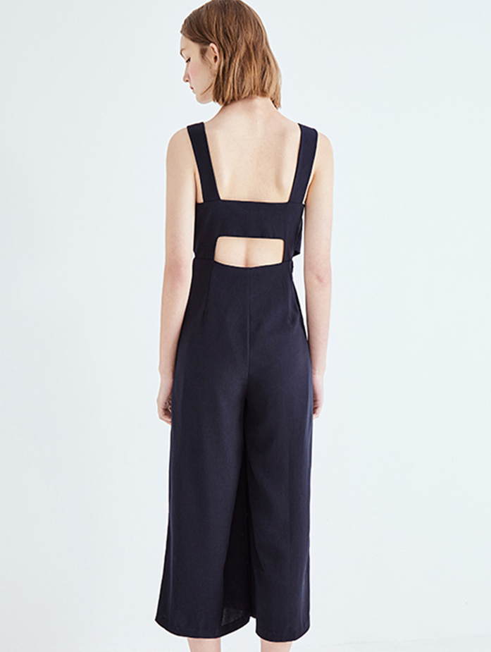 Elegant Fashion Jumpsuit For Ladies