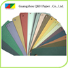 Specialty Paper oem professional pearl card paper