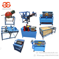 Semi Automatic Stick Making Vietnam Bamboo Toothpick Machine De Production Line for Sale