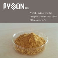 Propolis Extract/Bee propolis extract powder