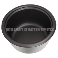 Non-stick graphite inner pot for electric rice cooker Graphite cooker