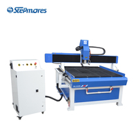 Trade assurance 3d engraving cutting machine CNC Router 1212 ATC for sale