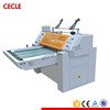 YFMC-1200B Manual polyethylene foam sheet laminating machine