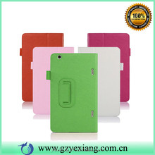 Hot Selling Super Slim Flip Leather Case For LG G Pad 8.3 Cover