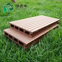 waterproof boat deck outdoor covering wpc flooring