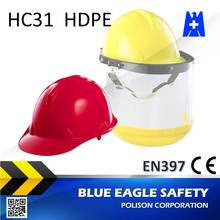 Blue Eagle HC31RD all choice industrial safety helmet types