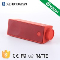 new year gift 2014 android speaker bluetooth wireless CE FCC rohs