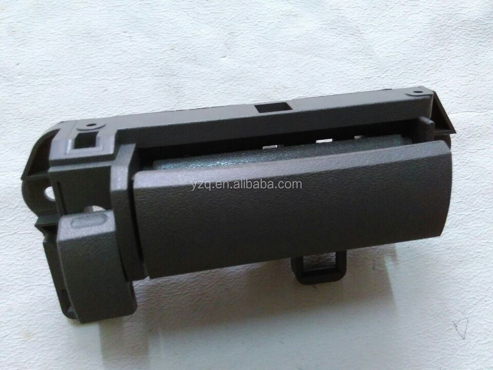 QUANTUM sliding door handle,car door handle,toyota door handle for 69207-26010 toyota hiace 2005