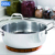stainless steel saucepans the fry pan korea of stainless steel stock pot made in usa