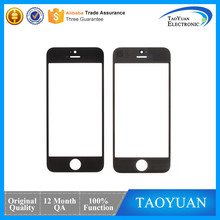 High Quality Replacement Front Glass For iPhone 5,Grade AAA For iPhone 5 Glass With Cheap Price