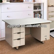 office furniture office desk two people