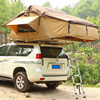 4WD Truck Camping Car Roof Top Tent 1.4m Folding
