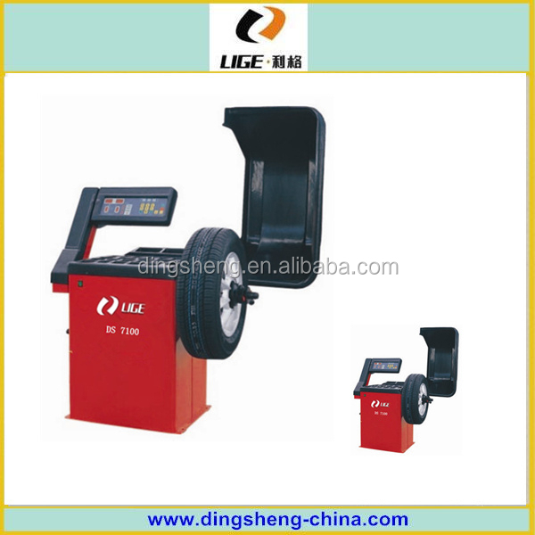 workshop equipment wheel balancing and alignment equipment
