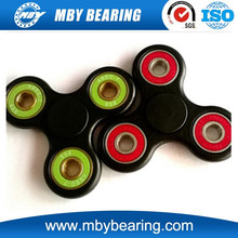 Hand Spinner Fidget Toy Ceramic Bearing 608 Tri Spinner Bearing