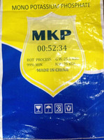 MKP 0-52-34 Used as a high effective K and P compound fertilizer