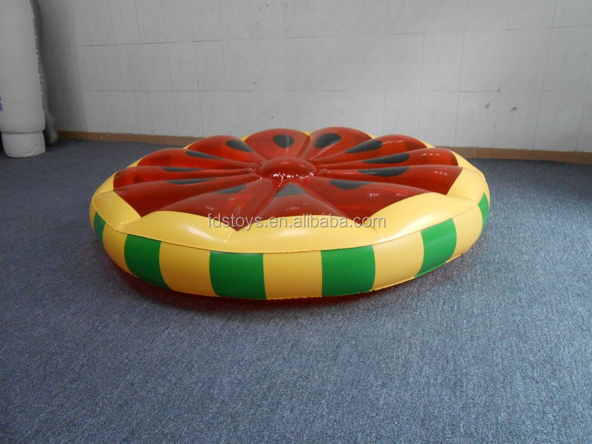 Giant watermelon pool float toys-57inches