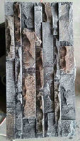 home decoration wall panel stone wall slate