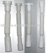 flexible hose/extendable tube/telescopic tube