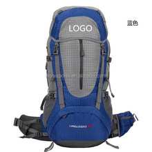 Factory Wholesale Hiking Travelling Backpack Camping Trekking Daypack Climbing Mountaineering Bag