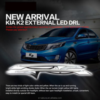 LED DRL/ Fog lamp/ Position light for K2